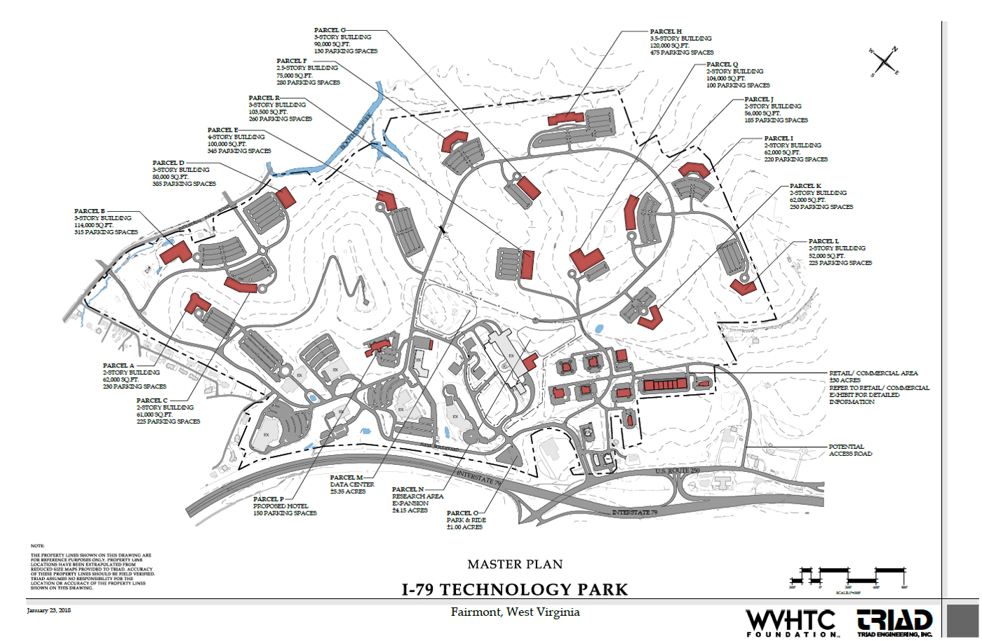 I-79-Technology-Park-Master-Plan